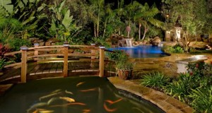 water feature sand filter media
